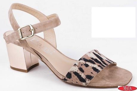 Sandalias de mujer tallas grandes