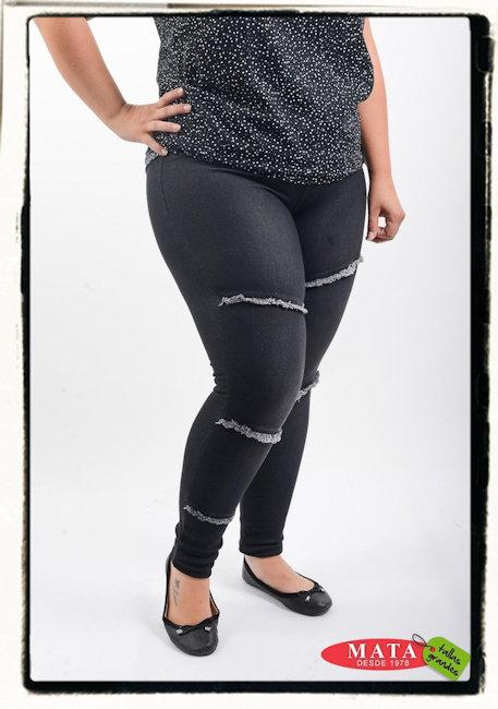 Leggings Para Mujer De Tallas Grandes Moda Tallas Grandes