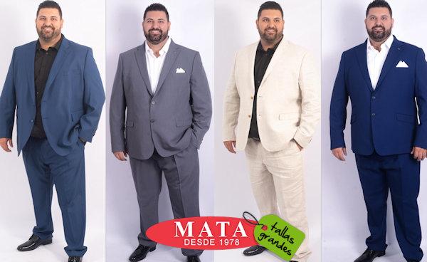 MILANUNCIOS | Comprar y vender moda hombre tallas grandes de