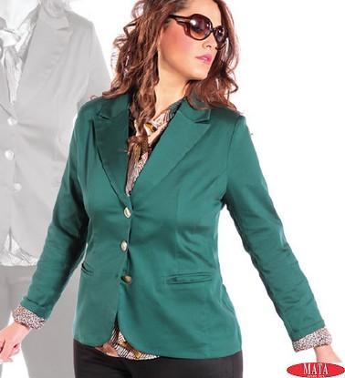 Tallas Mujer Chaquetas Moda De Grandes Para Tt1tq84wvP 0d08037e0616d