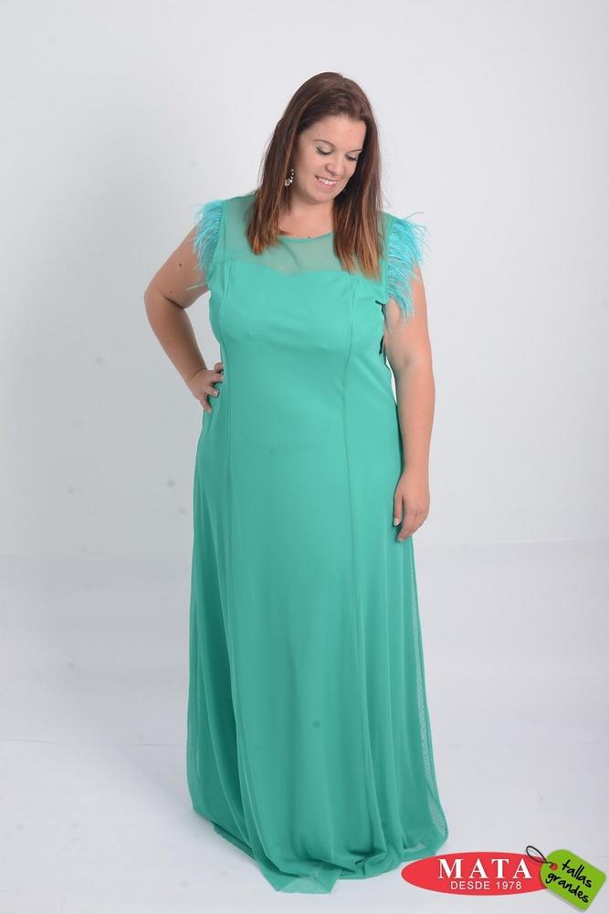 Vestidos Tallas Grandes Para Asistir A Bodas En Verano Moda Tallas Grandes